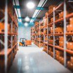 Logistics & Warehouse Service