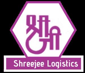 shreejeelogistics logo